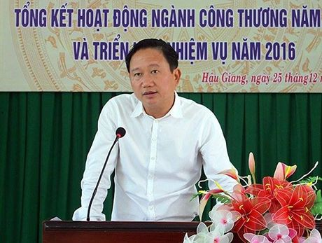 Thu truong Bo Noi vu: Da bao cao trach nhiem vu Trinh Xuan Thanh - Anh 2