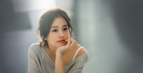 Kim Tae Hee: Su nghiep thanh cong, doi tu vien man - Anh 1