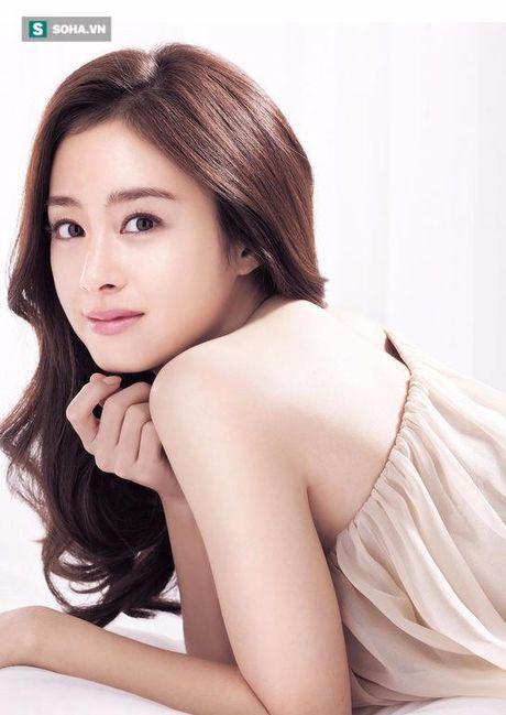 Kim Tae Hee: Su nghiep thanh cong, doi tu vien man - Anh 2
