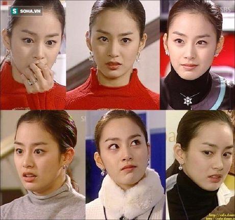 Kim Tae Hee: Su nghiep thanh cong, doi tu vien man - Anh 3