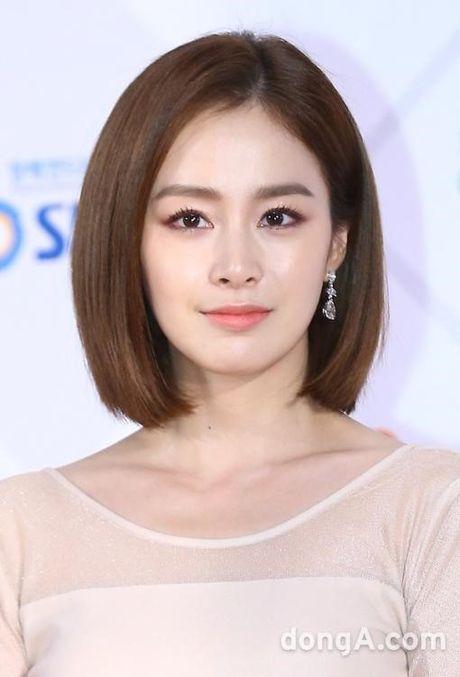 Kim Tae Hee: Su nghiep thanh cong, doi tu vien man - Anh 5