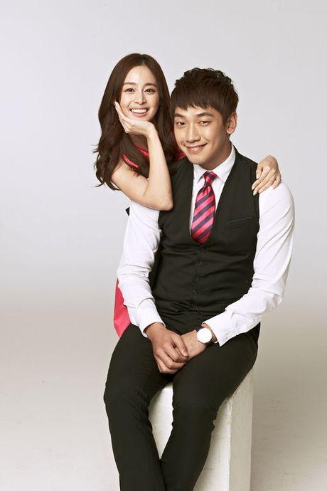 Kim Tae Hee: Su nghiep thanh cong, doi tu vien man - Anh 6