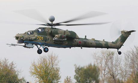 'Tho san dem' Mi-28 Nga lot xac voi phien ban moi - Anh 1