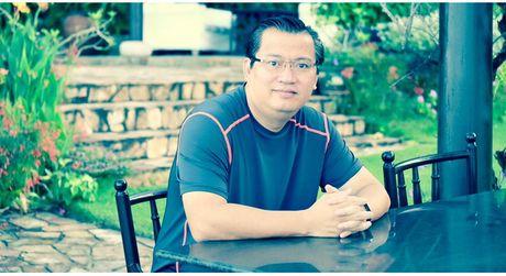 CEO Saigon Books Nguyen Tuan Quynh: Nhan vien khong tu bo cong viec, ho bo sep ma thoi! - Anh 1