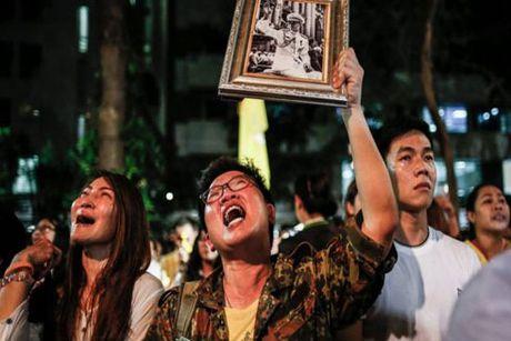 'Trai tim' cua dat nuoc Thai Lan ngung dap - Anh 2