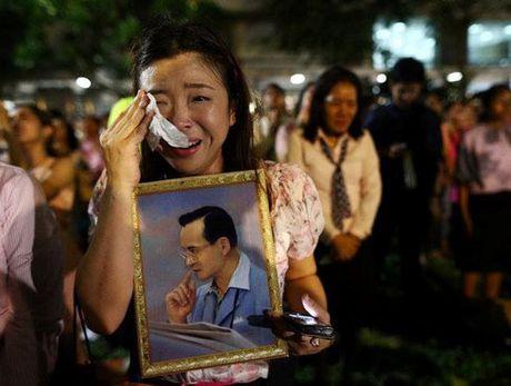 'Trai tim' cua dat nuoc Thai Lan ngung dap - Anh 3