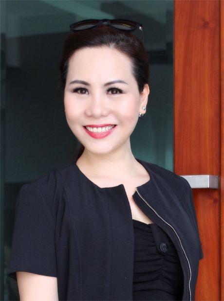 Nu hoang Doanh nhan Kim Chi: Xa hoi van minh phai day lui benh vo cam - Anh 1