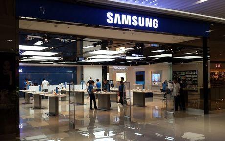 40% khach hang noi rang se khong mua san pham cua Samsung nua - Anh 1