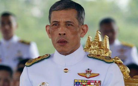 Chan dung Thai tu ke vi Quoc vuong Thai Lan vua bang ha - Anh 1