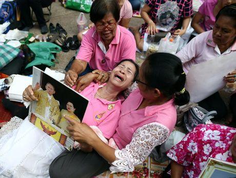 Nha vua Thai Lan - Mot doi yeu thuong va thanh tich lay lung - Anh 2