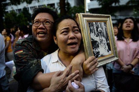 Cuoc doi nha vua Thai Lan Bhumibol Adulyadej qua anh - Anh 15
