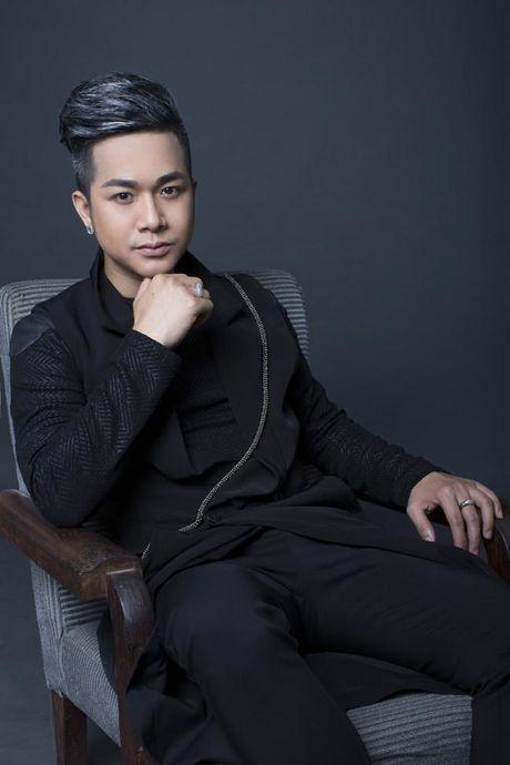 Quach Tuan Du: 'Dap vo cay dan' de tim con duong cho nghiep hat - Anh 2