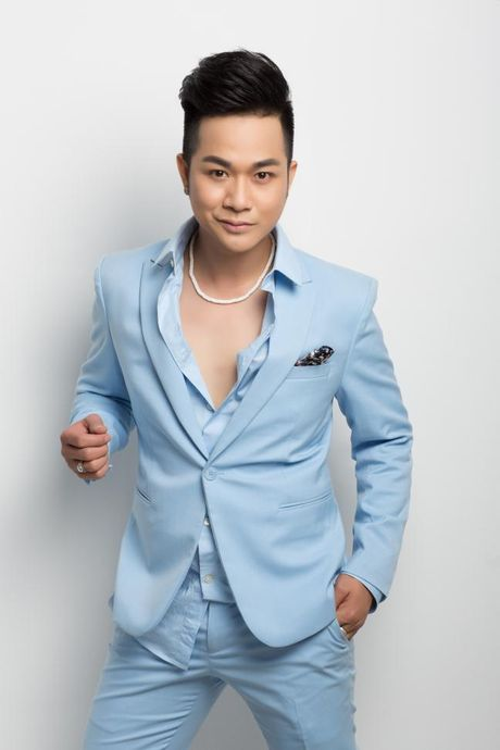 Quach Tuan Du: 'Dap vo cay dan' de tim con duong cho nghiep hat - Anh 3