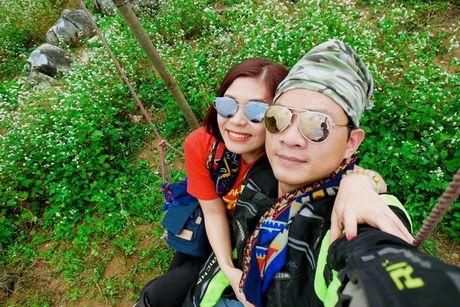 Anh chong san sang bo viec vi ham muon nhat thoi 'check in' deo Ma Pi Leng cua 'ban gai' - Anh 3