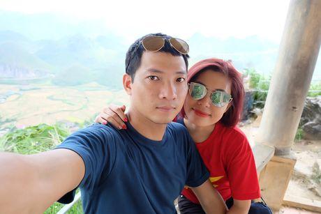 Anh chong san sang bo viec vi ham muon nhat thoi 'check in' deo Ma Pi Leng cua 'ban gai' - Anh 4