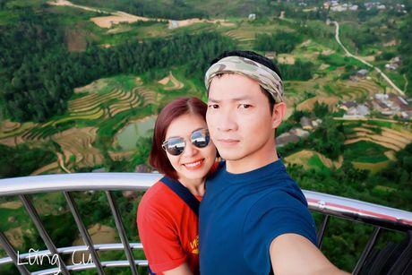 Anh chong san sang bo viec vi ham muon nhat thoi 'check in' deo Ma Pi Leng cua 'ban gai' - Anh 6