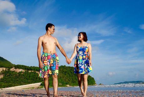 Anh chong san sang bo viec vi ham muon nhat thoi 'check in' deo Ma Pi Leng cua 'ban gai' - Anh 7