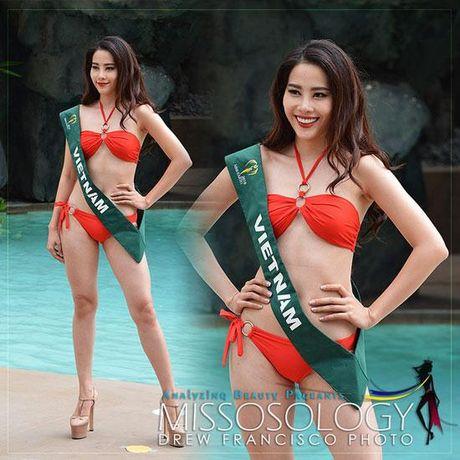 Nam Em lot top 10 thi sinh duoc Missosology danh gia cao nhat - Anh 5