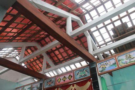 Tin bao lut mien Trung moi nhat: Dien bien phuc tap o Quang Binh - Quang Tri - Anh 13
