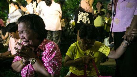 Thu tuong Thai Lan keu goi thuc hien di nguyen cua Nha Vua - Anh 1