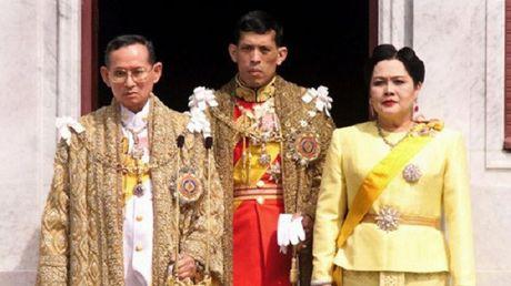 Thai tu Thai Lan se ke vi cha - Anh 1