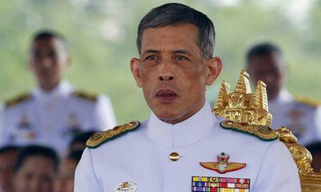 Vua bang ha kho gay anh huong toi chinh truong Thai Lan - Anh 1