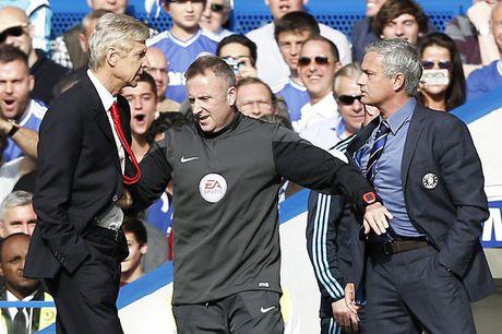 Voi Petr Cech, Wenger va Mourinho khac nhau cai gi? - Anh 1