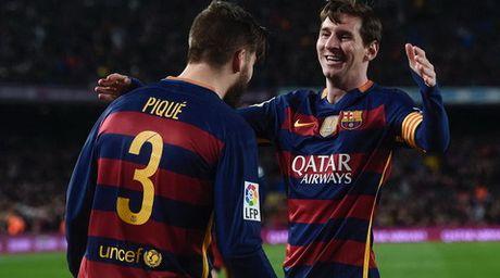 """Messi roi Barcelona cung giong nhu... cha chet vay"" - Anh 1"