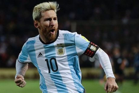 """""""Muon vo dich, Messi phai dep het be canh o Argentina"""" - Anh 1"""
