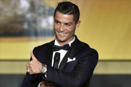 """Ronaldo: """"Toi van la cau thu xuat sac nhat the gioi"""" - Anh 1"""