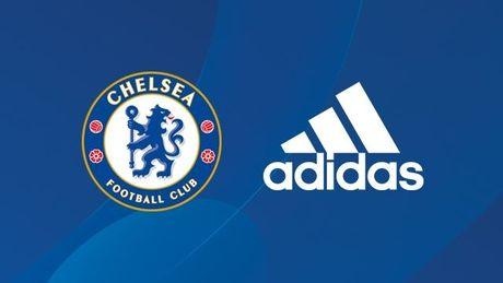 Chelsea ky hop dong tai tro ao dau tri gia gan 1 ty bang voi Nike - Anh 2