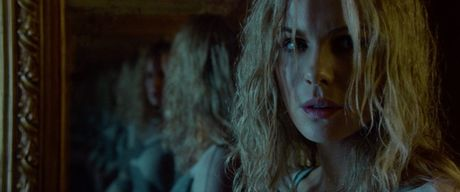 'The Disappointments Room' - Phim kinh di danh thuc noi am anh cua mua Halloween nam nay - Anh 2