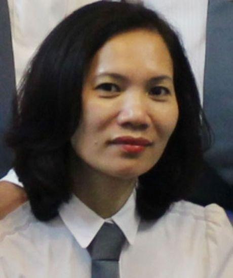 Luat su ong Hoang Xuan Que phan bien luat su Bo Giao duc the nao? - Anh 1