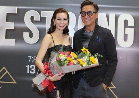 Tai tu TVB Ma Duc Chung den Viet Nam vi Khanh My - Anh 1