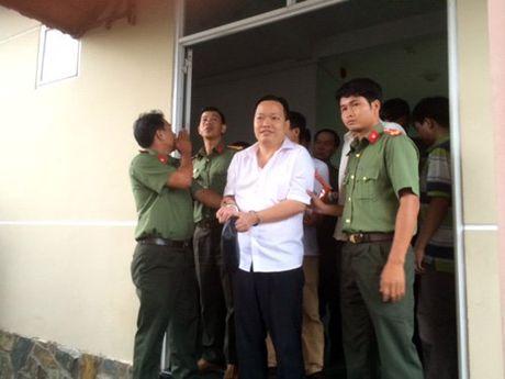 Phat hien nhieu quan ham trong nha giam doc thuy san - Anh 2