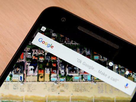 Google se hien thi ket qua tim kiem tren nen mobile tot hon nen web - Anh 1