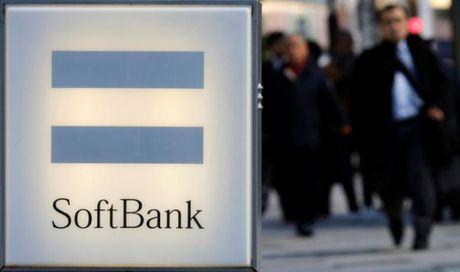 SoftBank tham vong thanh lap quy dau tu cong nghe lon nhat the gioi, gia tri 100 ty USD - Anh 1