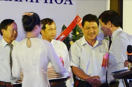 VNPT Khanh Hoa tro thanh Doanh nghiep tieu bieu - Anh 2