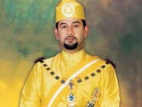 Malaysia co Nha Vua moi - Anh 1
