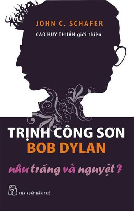 'Bob Dylan cua Viet Nam' va 'Trinh Cong Son cua My' - Anh 1