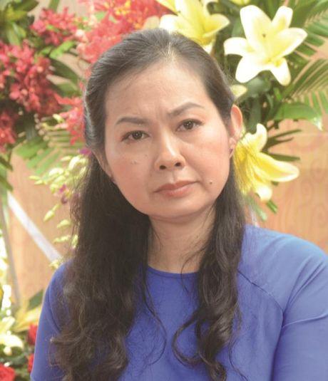 Nha van hoa phu nu va toi: Doi thoai voi Giam doc Nha Van hoa Phu Nu TP.HCM - Anh 2
