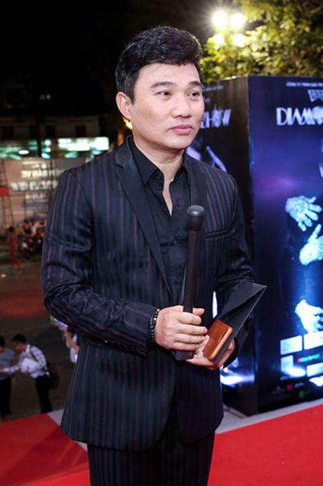 Nghe si noi gi truoc 'Diamond Show' cua Mr Dam tai Ha Noi - Anh 6