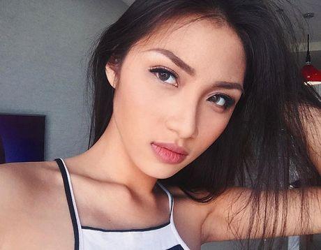 Nu sinh 21 tuoi sexy nhat truong Hoc vien Hang khong - Anh 13