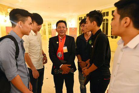 Toan canh le ton vinh Tu hao Nong dan Viet Nam 2016 - Anh 13