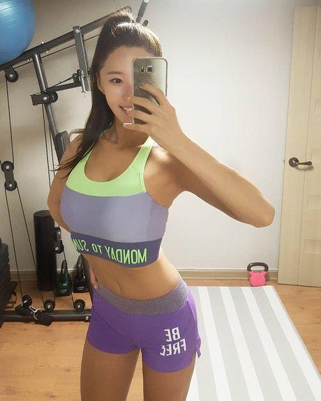 Nu hoang nong bong xu Kim Chi bat mi chieu tang vong 3 - Anh 16