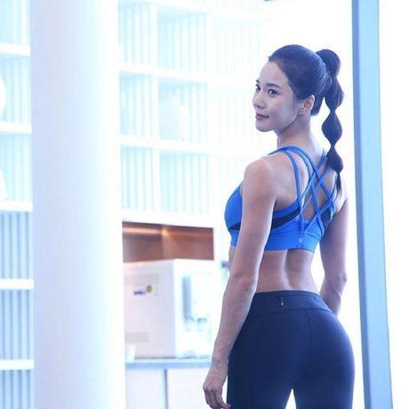 Nu hoang nong bong xu Kim Chi bat mi chieu tang vong 3 - Anh 19