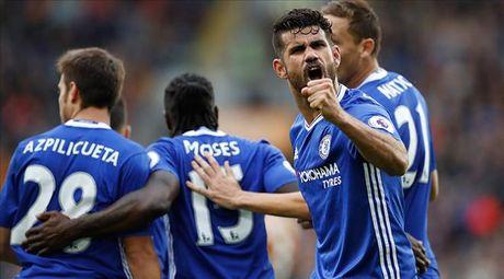 18h30 ngay 15/10, Chelsea vs Leicester City: Chuyen cua hai ong Vua - Anh 1