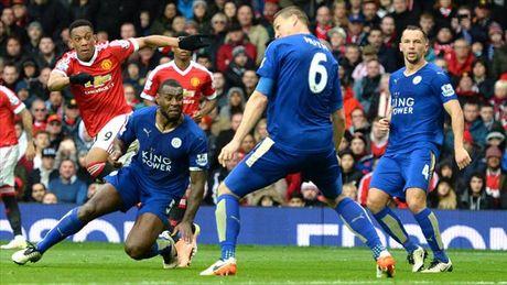 18h30 ngay 15/10, Chelsea vs Leicester City: Chuyen cua hai ong Vua - Anh 2