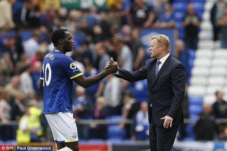 21h00 ngay 15/10, Man City vs Everton: Khong de dau, Pep Guardiola! - Anh 2