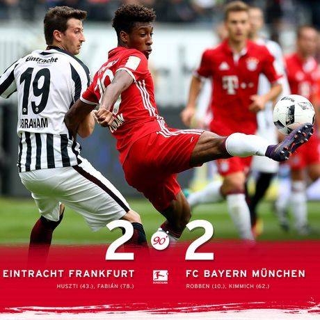Kimmich lai ghi ban, nhung Bayern tiep tuc gay that vong - Anh 2